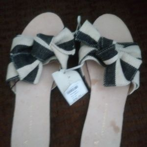 Anthropologie sandals new 88 on tag size 6